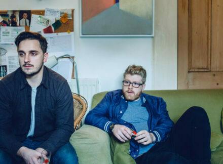 Hearing Aid Beige regresa con el EP Isn't It Nice