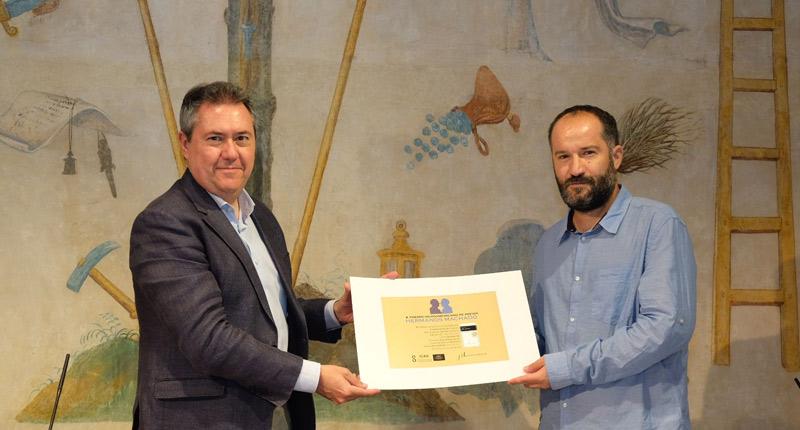 Juan Marqués gana el X Premio Iberoamericano de Poesía Hermanos Machado