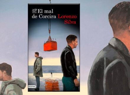 El mal de Corcira (Lorenzo Silva, 2020)