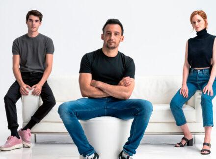 Anunciado el reparto de La Fortuna, la serie dirigida por Alejandro Amenábar