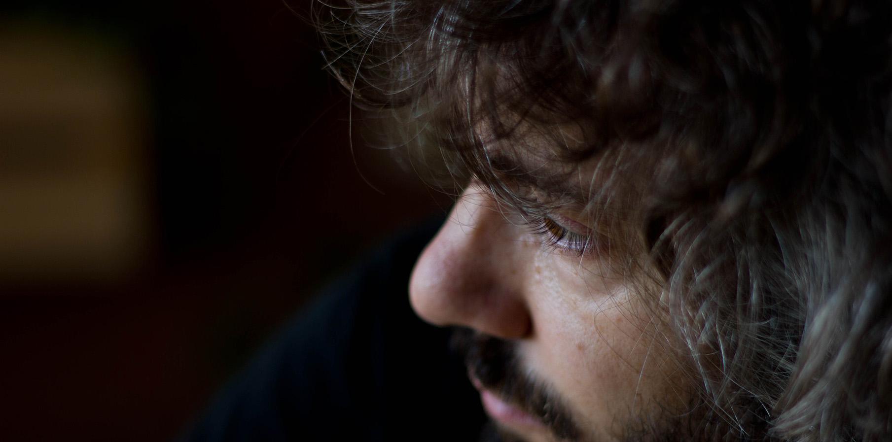 """Manolo Tarancón: """"Xoel López absorbe todas las músicas escuchadas desde niño y las aplica a la suya"""""""