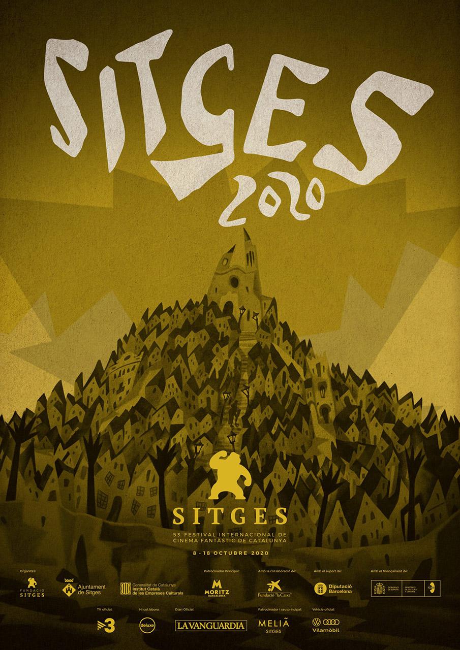 Abierta la convocatoria para el Sitges Pitchbox 2020
