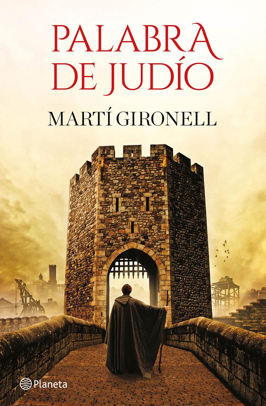 Palabra de judío (Martí Gironell, 2020)