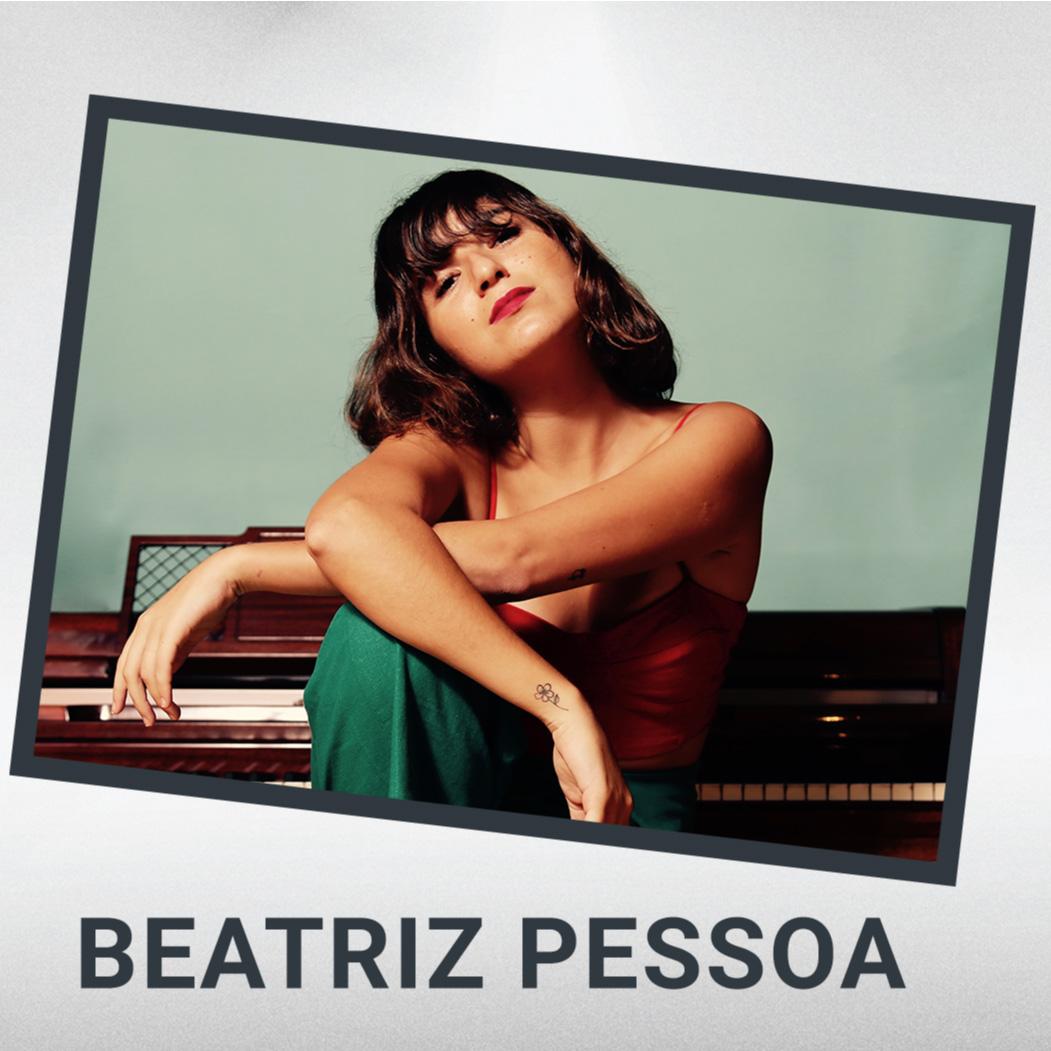 Beatriz Pessoa integra la nómina de artistas de Fado in a Box
