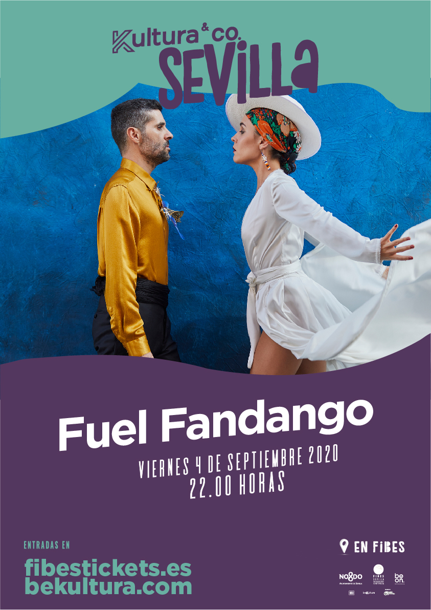 Fuel Fandango presenta en Sevilla su nuevo álbum