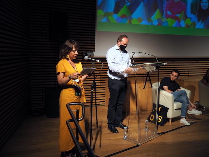 Seleccionados los proyectos ganadores en la segunda edición de Residencias Academia de Cine