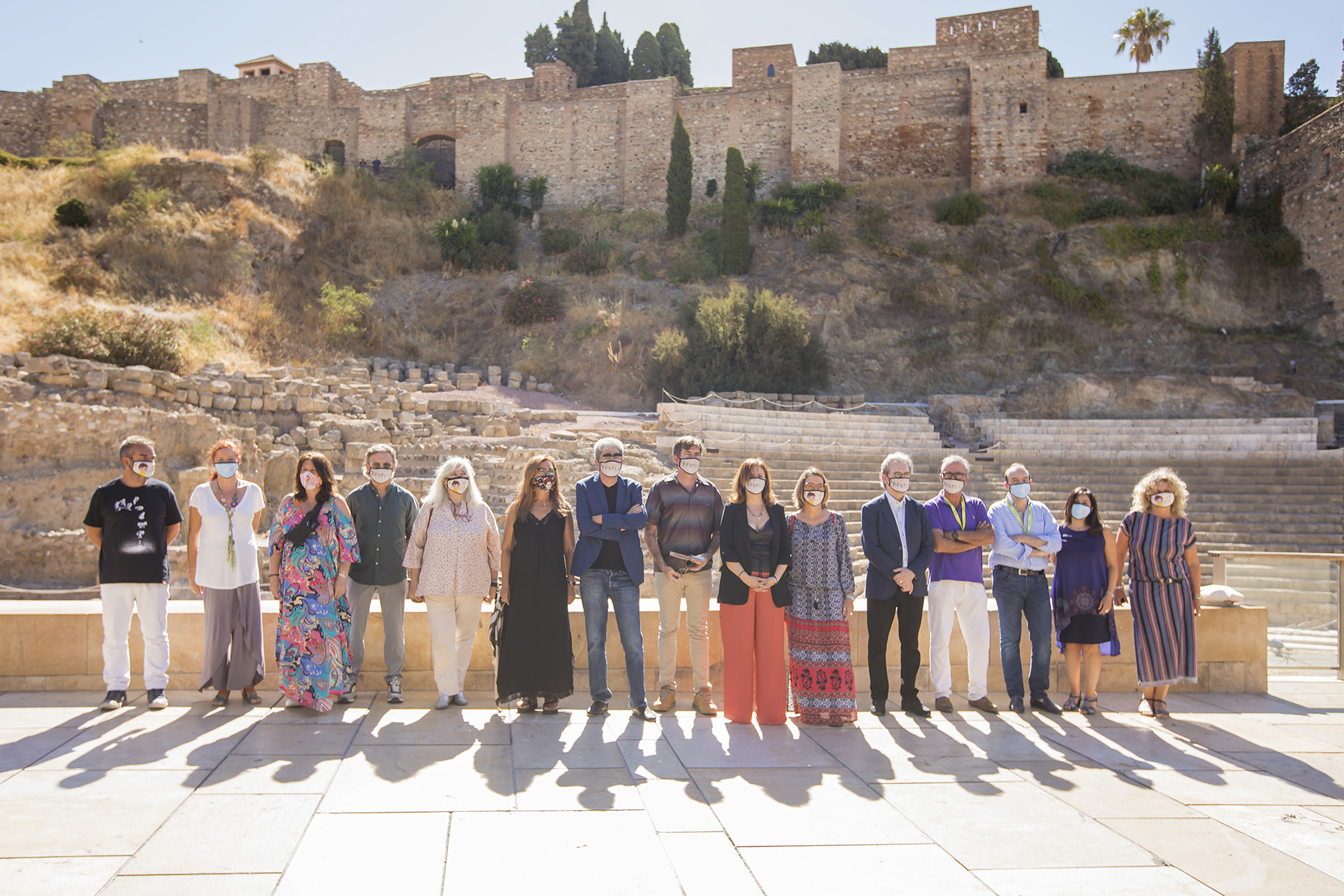 La Academia de Cine de Andalucía se presenta en el Festival de Málaga