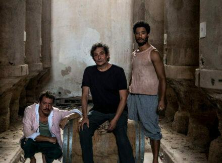 Comienza el rodaje de El vientre del mar, el nuevo filme de Agustí Villaronga