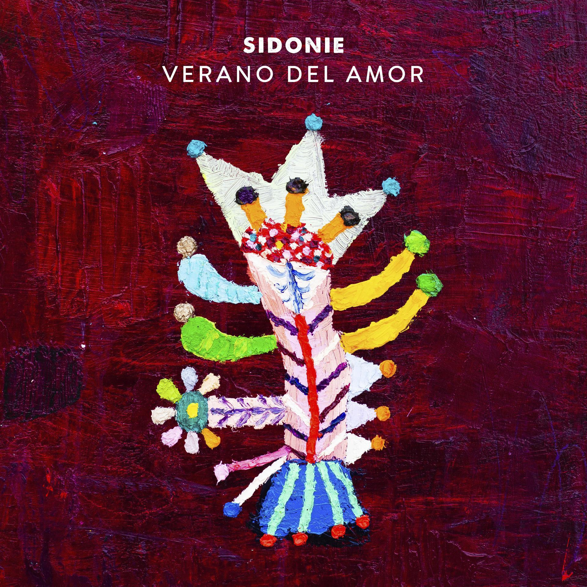 Verano del amor tercer adelanto de 'El regreso de Abba', el nuevo disco de Sidonie
