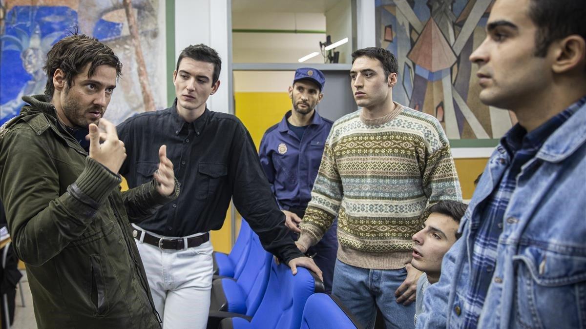 El documental Eso que tú me das y el largo La mort de Guillem, nuevas propuestas del 23 Festival de Málaga