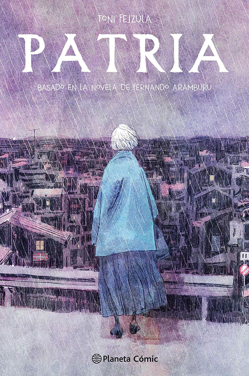 Patria (Toni Fejzula, 2020)