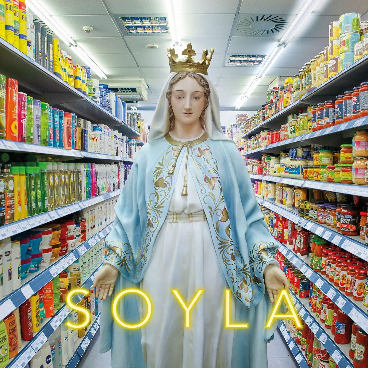 SOYLA, el dulce sabor del primer álbum