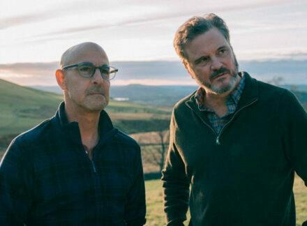 Crock of Gold: A Few Rounds with Shane MacGowan, una producción de Johnny Depp dirigida por Julien Temple